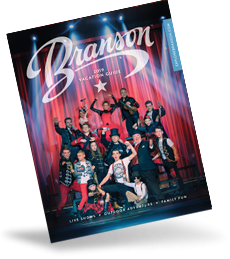 Branson Vacation Guide 2021